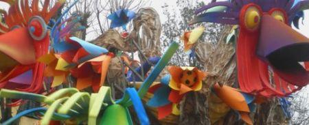 Carnevale di Muggia 2019