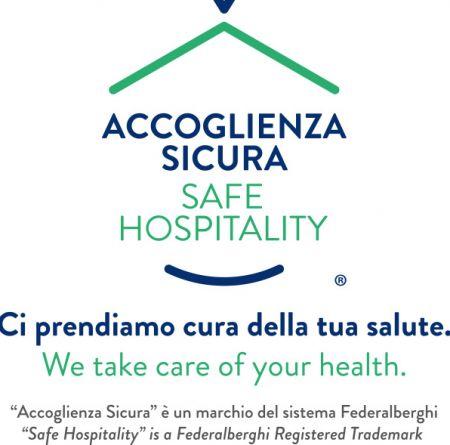Accoglienza sicura -  Safe Hospitality